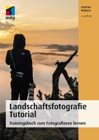 Cover Landschaftsfotografie Tutorial