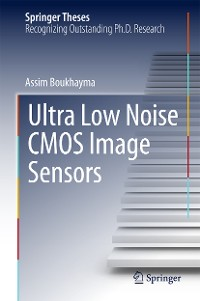 Cover Ultra Low Noise CMOS Image Sensors