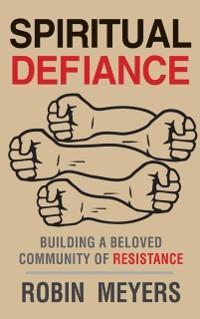 Cover Spiritual Defiance