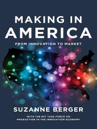Cover Making in America