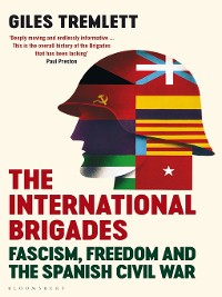 Cover The International Brigades