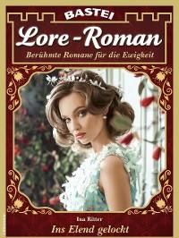 Cover Lore-Roman 102 - Liebesroman
