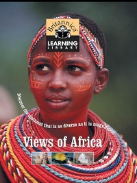 Cover Views of Africa