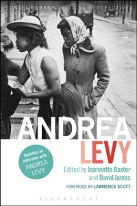 Cover Andrea Levy