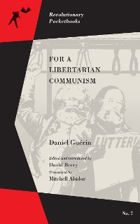 Cover For a Libertarian Communism
