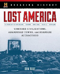 Cover Breaking History: Lost America