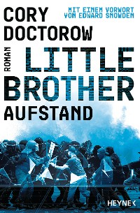 Cover Little Brother – Aufstand