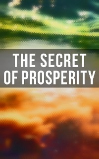 Cover The Secret of Prosperity