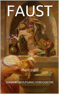 Cover Faust - Illustrated