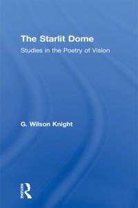 Cover Starlit Dome - Wilson Knight