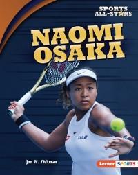 Cover Naomi Osaka