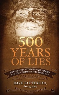 Cover 500 Years of Lies