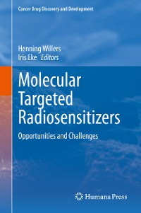 Cover Molecular Targeted Radiosensitizers