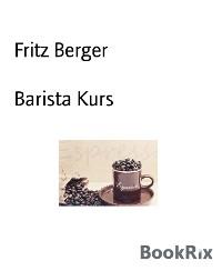 Cover Barista Kurs