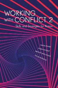 Cover Working with Conflict 2