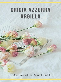 Cover Grigia Azzurra Argilla