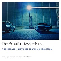 Cover The Beautiful Mysterious
