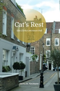 Cover Cat's Rest