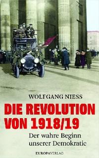 Cover Die Revolution von 1918/19