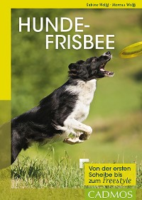 Cover Hundefrisbee