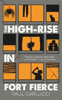 Cover The High-Rise in Fort Fierce