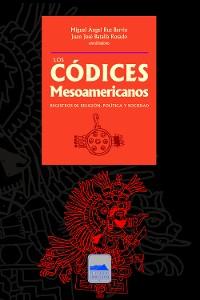 Cover Los códices mesoamericanos