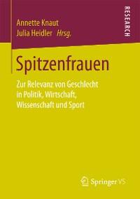 Cover Spitzenfrauen