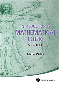 Cover Introduction To Mathematical Logic (Extended Edition)