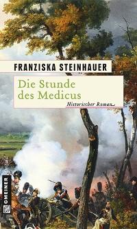 Cover Die Stunde des Medicus