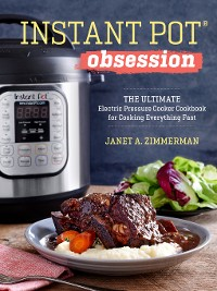 Cover Instant Pot® Obsession