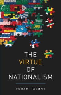 Cover Virtue of Nationalism