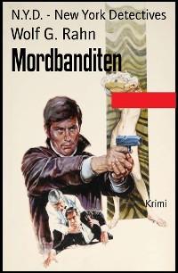 Cover Mordbanditen