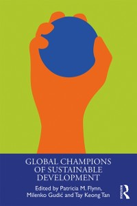 Cover Global Champions of Sustainable Development