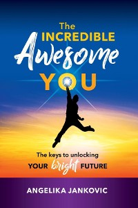 Cover The Incredible Awesome You!