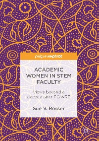 Cover Academic Women in STEM Faculty