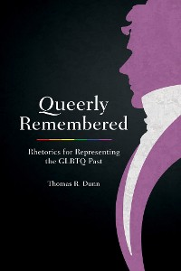 Cover Queerly Remembered