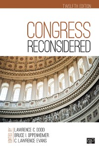 Cover Congress Reconsidered