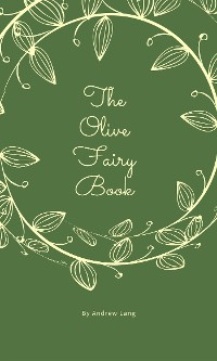 Cover The Olive Fairy Book