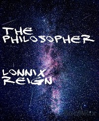 Cover The Philosopher