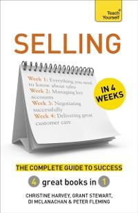Cover Selling in 4 Weeks