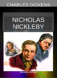 Cover Nicholas Nickleby