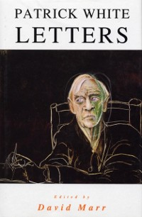 Cover Letters Of Patrick White