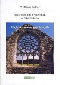 Cover Bretonisch und Französisch im Süd-Finistère
