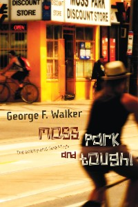 Cover Moss Park and Tough!