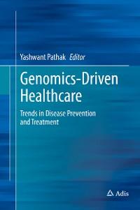 Cover Genomics-Driven Healthcare