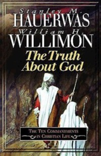 Cover Truth About God