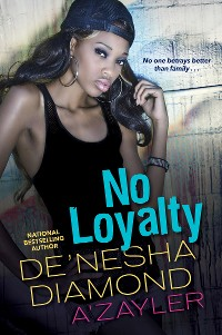 Cover No Loyalty