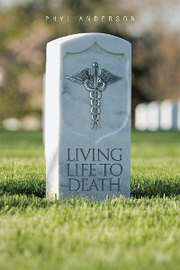 Cover Living Life to Death