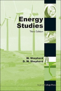 Cover Energy Studies (3rd Edition)