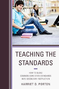 Cover Teaching the Standards